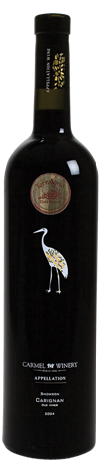 Carmel Carignane Limited Edition Appellation Series